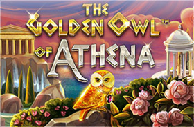 betsoft_games - The Golden Owl of Athena
