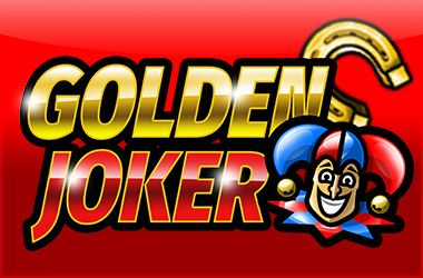 amatic - Golden Joker