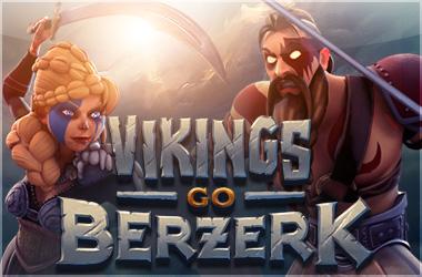 yggdrasil - Vikings Go Berzerk