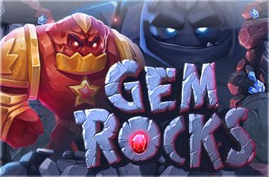 yggdrasil - Gem Rocks