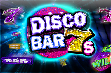 booming_games - Disco Bar 7s