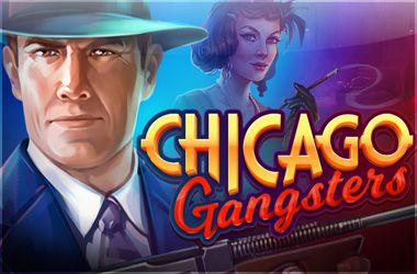 playson - Chicago Gangsters