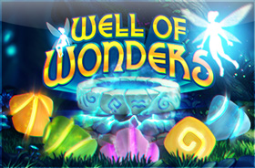 thunderkick - Well of Wonders