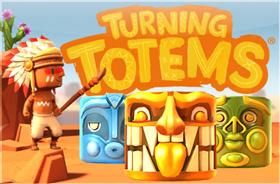 thunderkick - Turning Totems