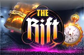 thunderkick - The Rift