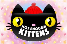 thunderkick - Not Enough Kittens
