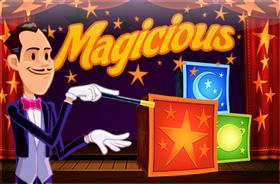 thunderkick - Magicious