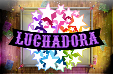 thunderkick - Luchadora