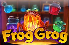 thunderkick - Frog Grog
