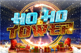 elk_studios - Ho Ho Tower