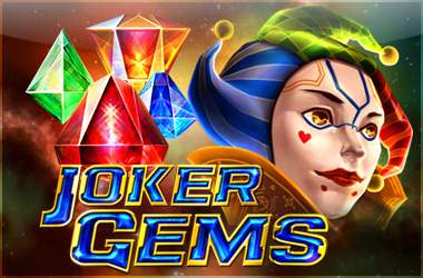 elk_studios - Joker Gems