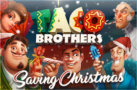 elk_studios - Taco Brothers Saving Christmas