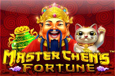 pragmatic_play - Master Chen's Fortune