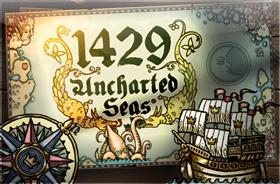 thunderkick - 1429 Uncharted Seas