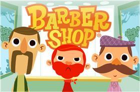 thunderkick - Barber Shop Uncut