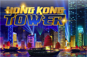 elk_studios - Hong Kong Tower