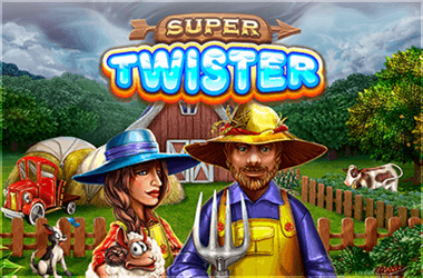 habanero - Super Twister