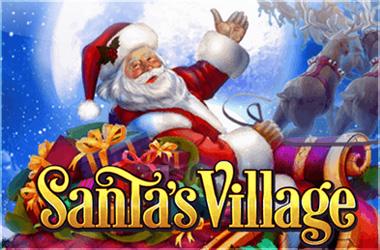 habanero - Santa's Village