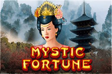 habanero - Mystic Fortune