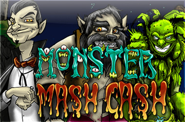 habanero - Monster Mash Cash