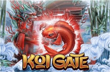 habanero - Koi Gate