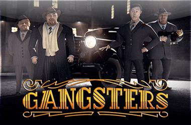 habanero - Gangsters