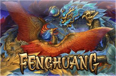 habanero - Fenghuang