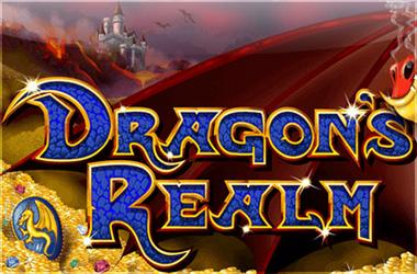 habanero - Dragon's Realm