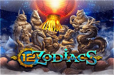 habanero - 12 Zodiacs