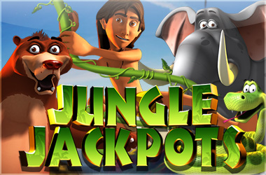blueprint_gaming - Jungle Jackpots