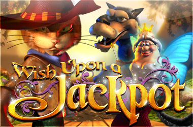 blueprint_gaming - Wish Upon A Jackpot