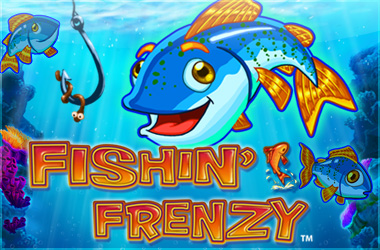 blueprint_gaming - Fishing Frenzy