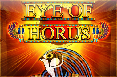 blueprint_gaming - Eye Of Horus