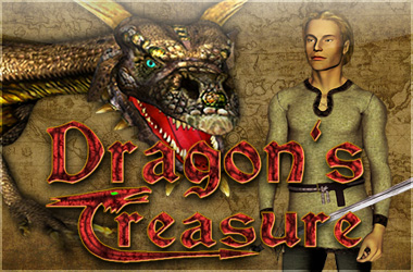 blueprint_gaming - Dragons Treasure