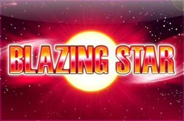 blueprint_gaming - Blazing Star
