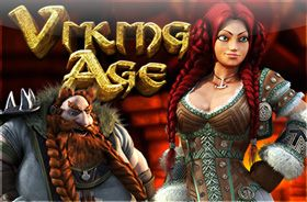 betsoft_games - Viking Age