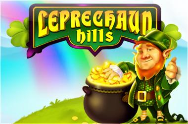quickspin - Leprechaun Hills