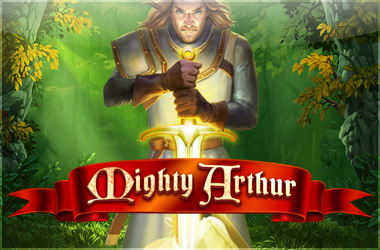 quickspin - Mighty Arthur