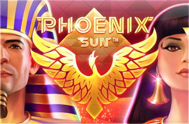 quickspin - Phoenix Sun