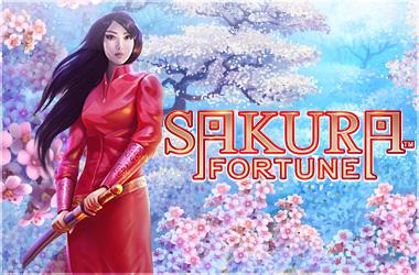 quickspin - Sakura Fortune