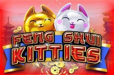 booming_games - Feng Shui Kitties