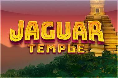 thunderkick - Jaguar Temple