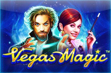 pragmatic_play - Vegas Magic