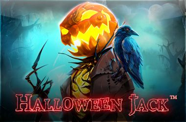netent - Halloween Jack