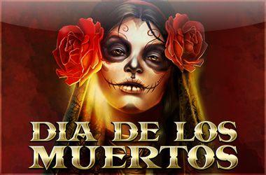 endorphina - Dia De Los Muertos