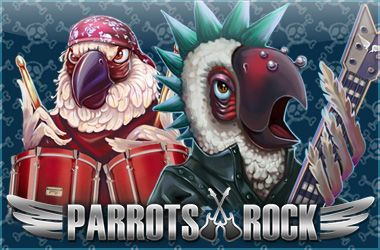spinomenal - Parrots Rock