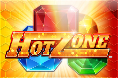 blueprint_gaming - Hot Zone