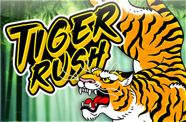 thunderkick - Tiger Rush