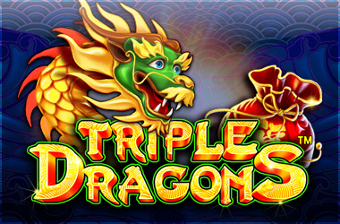 pragmatic_play - Triple Dragons