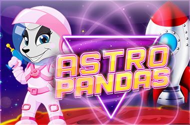 booming_games - Astro Pandas